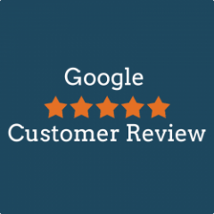 Google Customer Review (GCR)